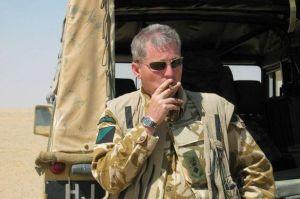 Lieutenant Colonel Tim Collins-1771030