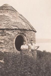 mewstone cottage