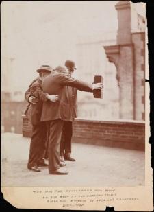 vintage-selfie-1920-1