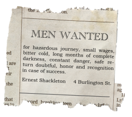 Job-Description-Ernest-Shackleton